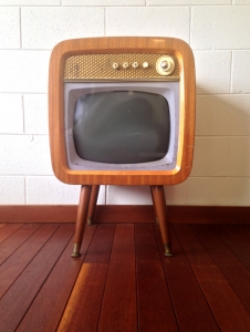 Even TV was better back then