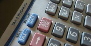 Creative Accounting Plus Tanks